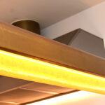 HOMET: maatwerk in staal, inox, aluminium en messing